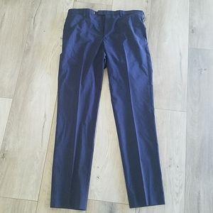 Banana Republic Pinstripe Pants W32 L34